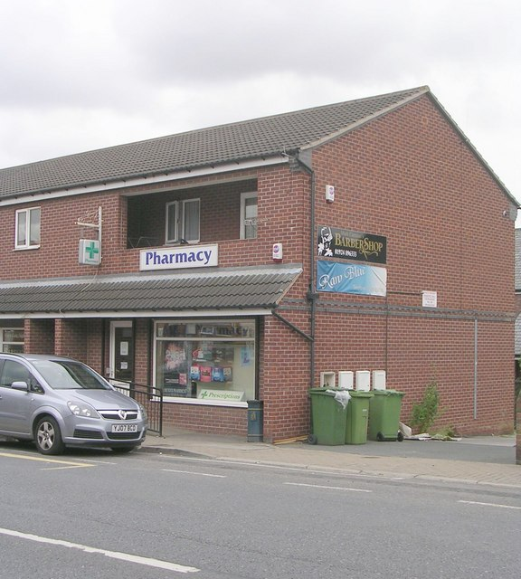 M & A Pharmacy - Castleford Road