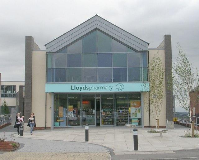 Lloyds Pharmacy - High Street
