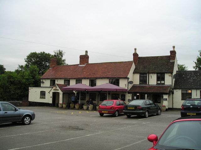 The Beehive Pub, Curdworth