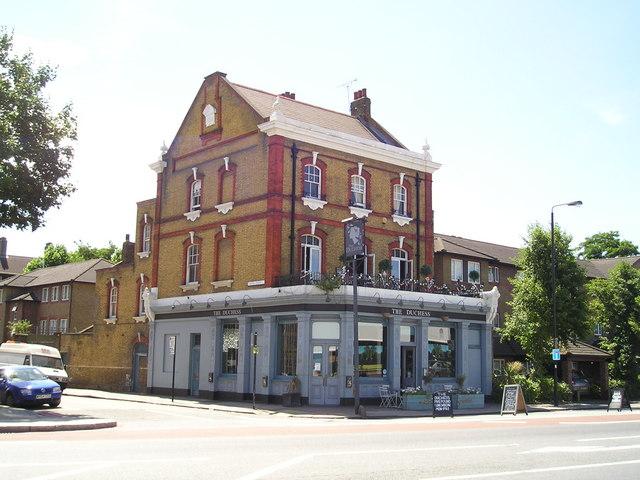 The Duchess Pub, Battersea