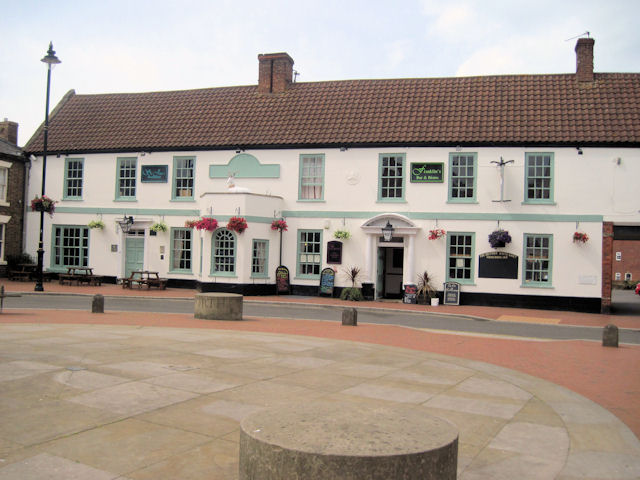 Franklins Bar and Bistro Spilsby