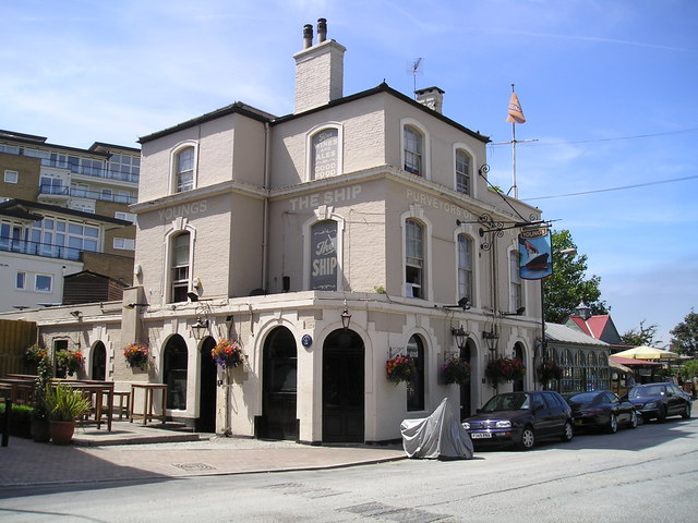 The Ship Pub, Wandsworth