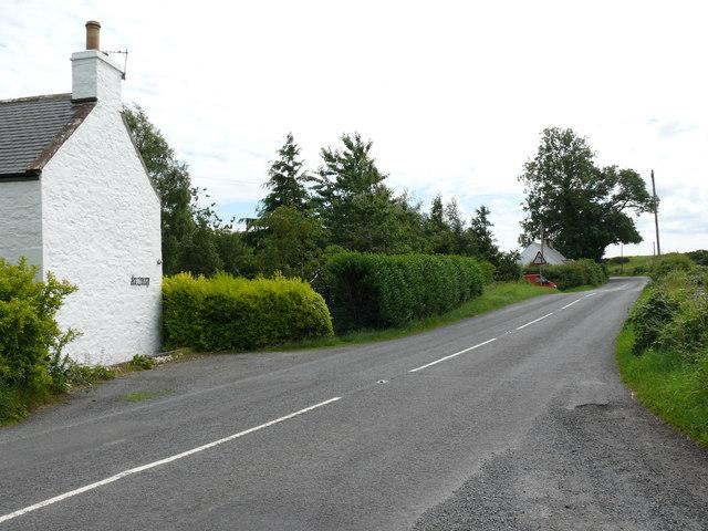 Holly Bush Cottage