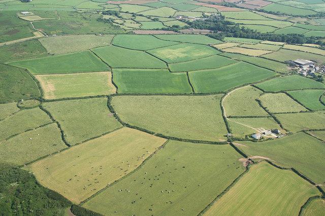 Boscawen-un landscape