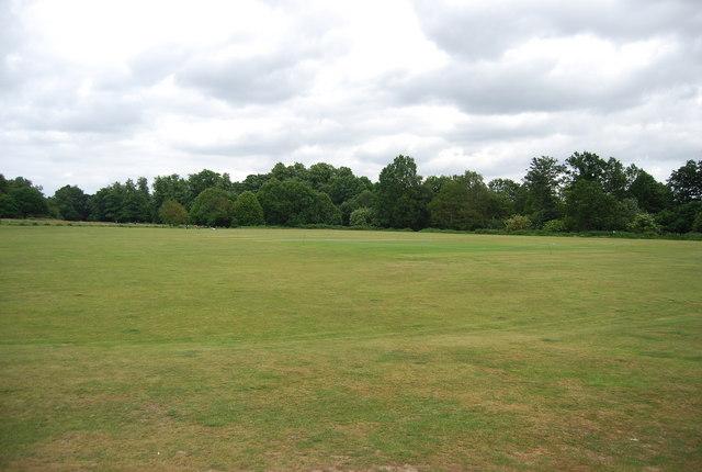 Upper Cricket Ground, Tunbridge Wells Common
