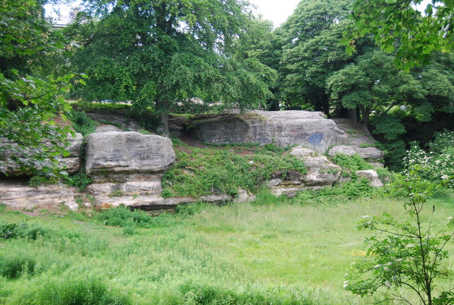 Mount Edgcumbe Rocks