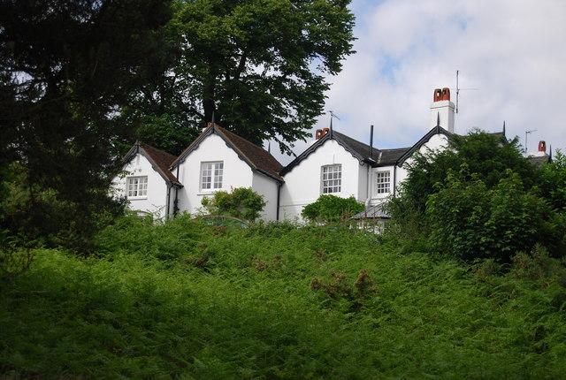 Gibraltar Cottage