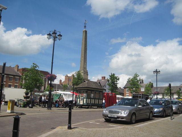 Market Place Ripon