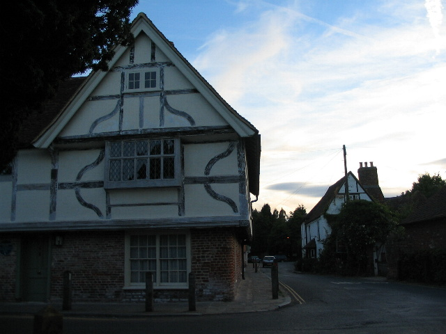 King Street, Fordwich
