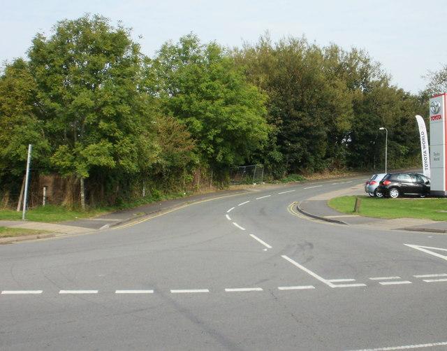 Port Road, Newport