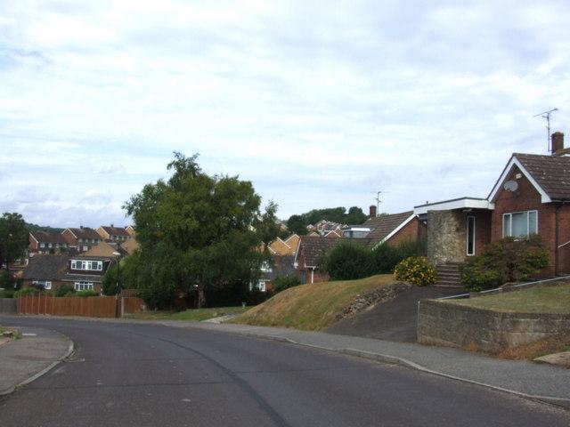 Charles Drive, Cuxton