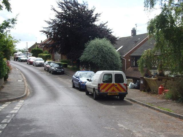 Nine Acres Road, Cuxton