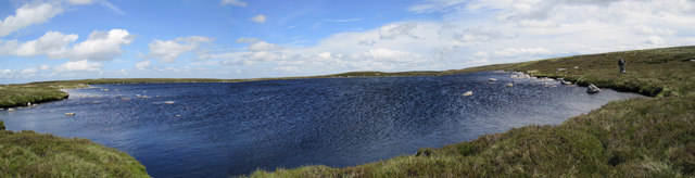 Whitfield Lough