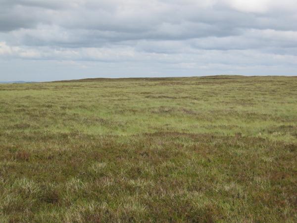 Looking towards Dun Hill