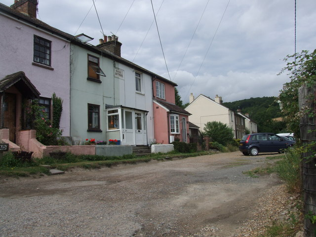 Primrose Road, Upper Halling
