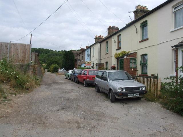 Grove Road, Upper Halling