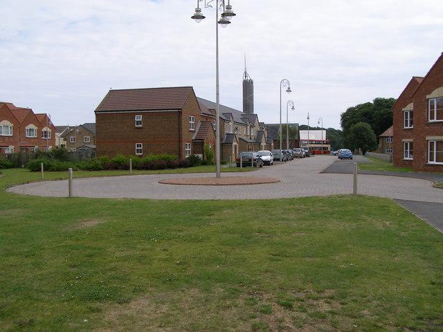 Pulrose Road
