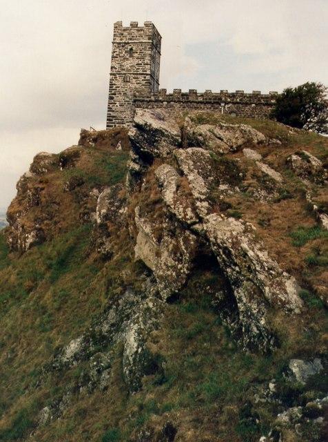 St Michael's Brent Tor