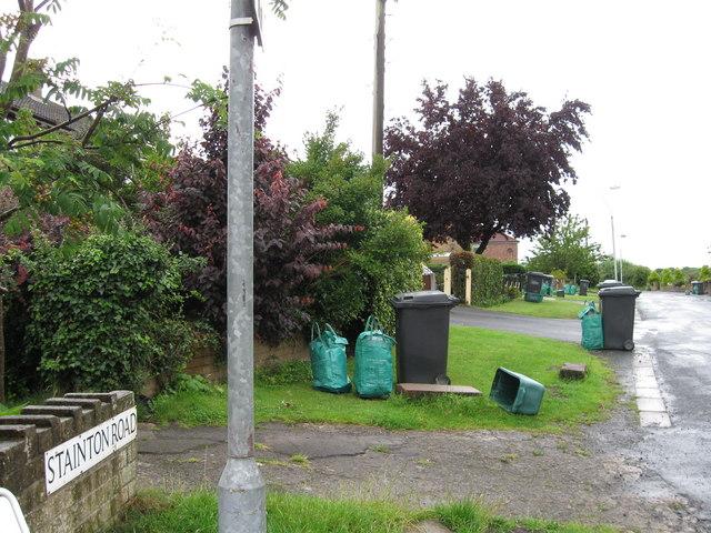Stainton Road, Carlisle