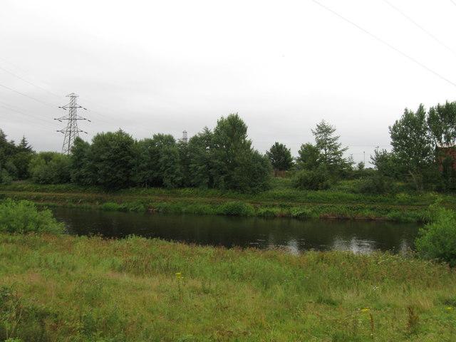 River Eden, Carlisle