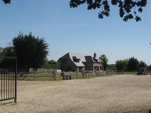 Green Lane Lodge