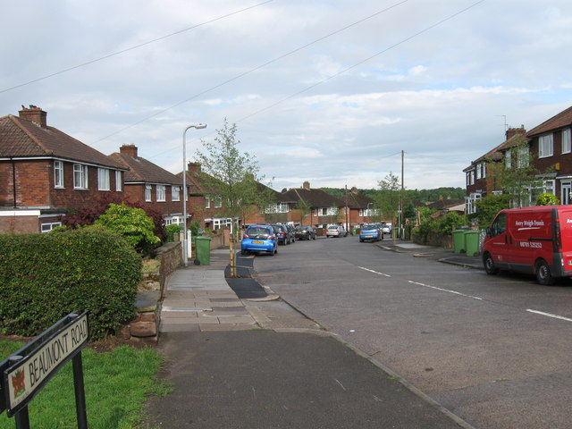 Beaumont Road, Carlisle