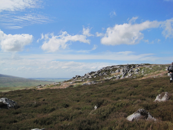 Wallace's Crags