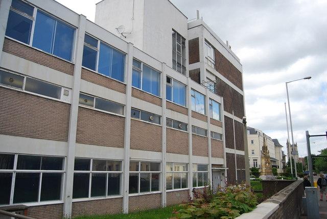 BT House, St John's Rd