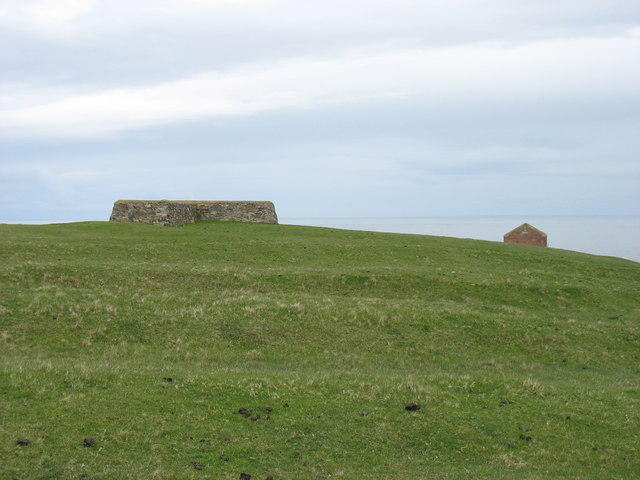 Stathanais (near Butt of Lewis)