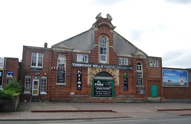 Tunbridge Wells Martial Arts Centre