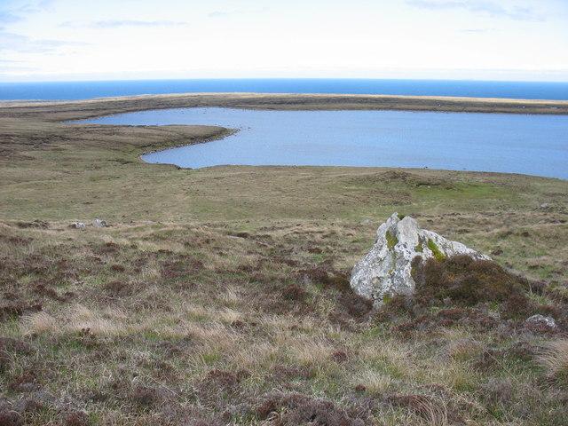 Loch Sanndavat