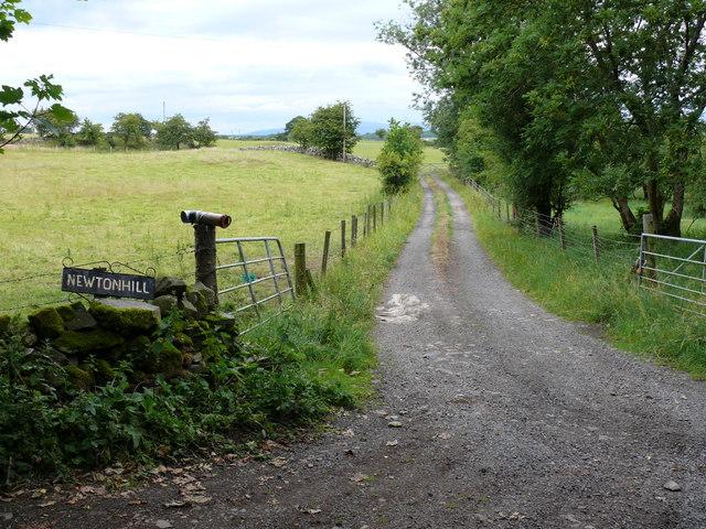 Newtonhill Farm