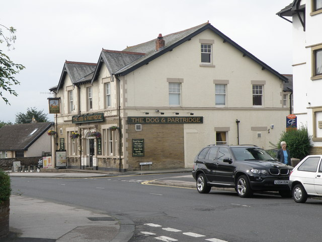 Yet another pub