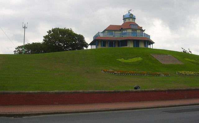 The Mount, Fleetwood, Lancashire