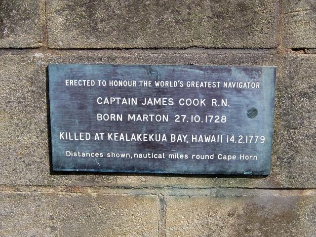 North Terrace, nautical signpost (2)
