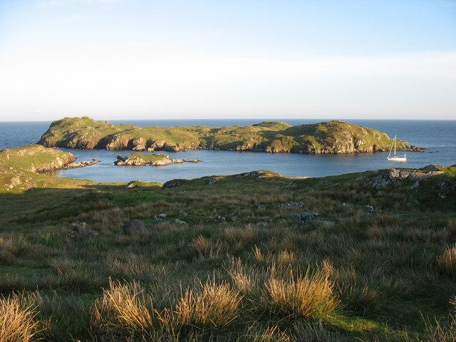 Ballay island