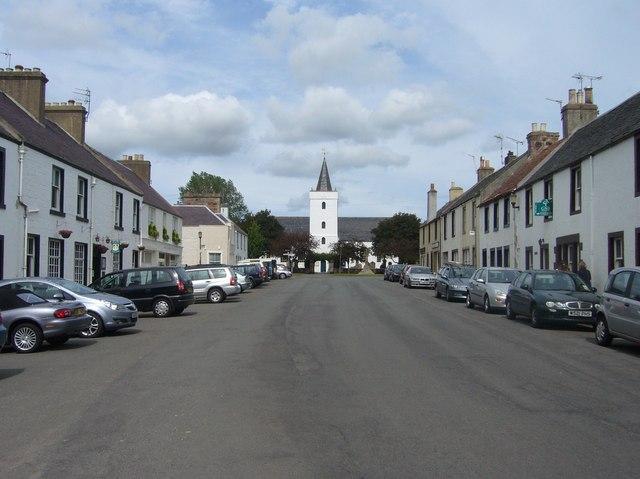 Main Street, Gifford