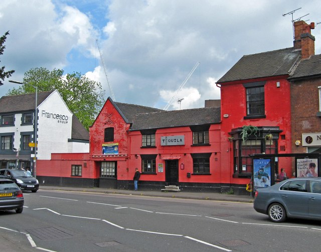 Tequila Red (the former Sun Inn) (1), 7 Litchfield Road