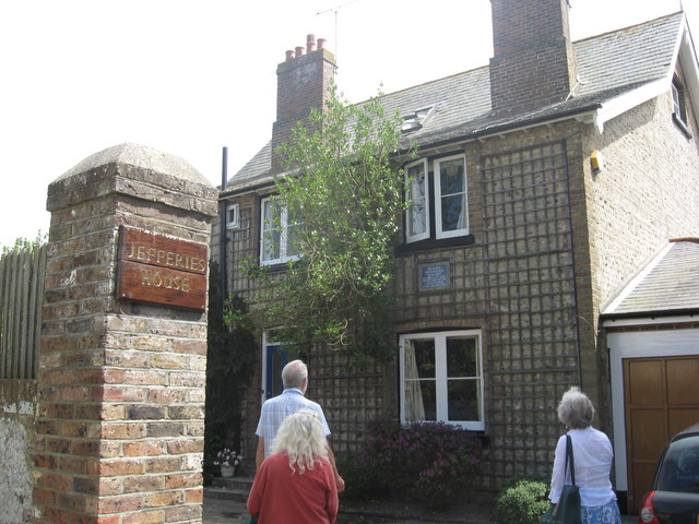 Jefferies House, Jefferies Lane, Goring by Sea