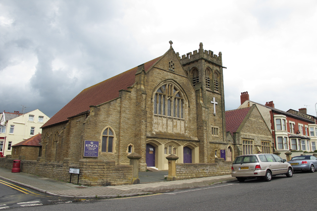 Kings Christian Centre, Warley Road