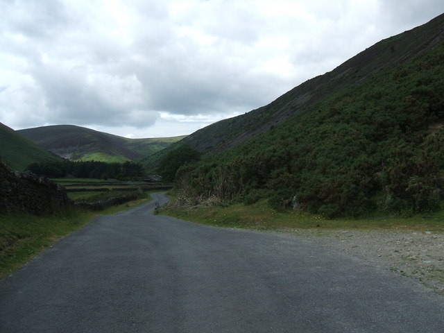 Cumbria Way near Swineside