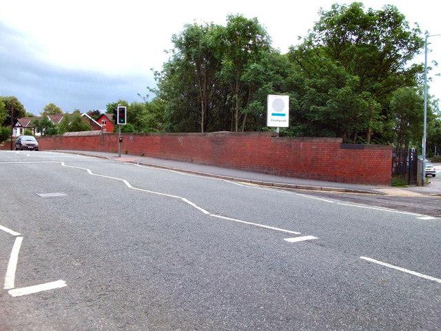 Crumpsall Lane