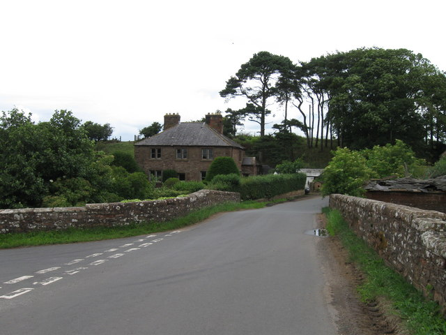 Carlatton Mill