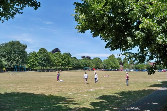 Recreation Ground - Uckfield