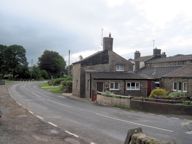 Appersett village