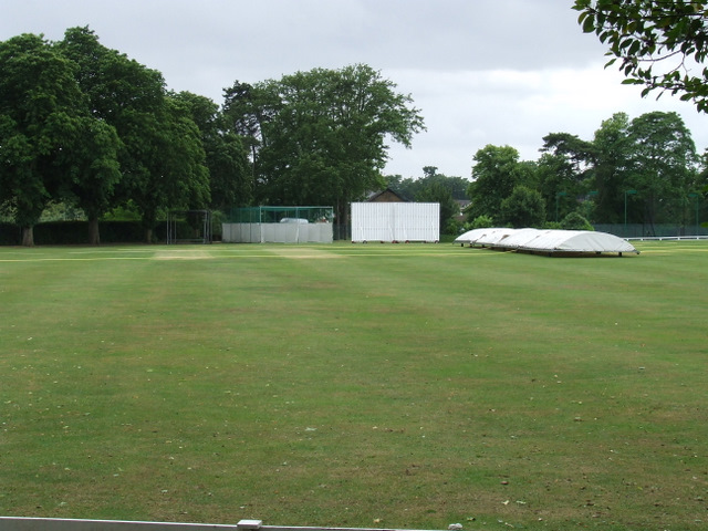 Sawbridgeworth Cricket Club