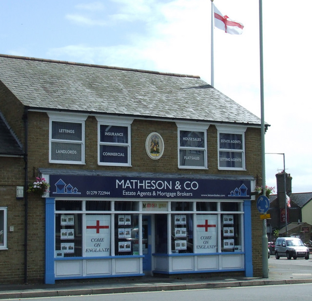 Matheson & Co Estate Agents