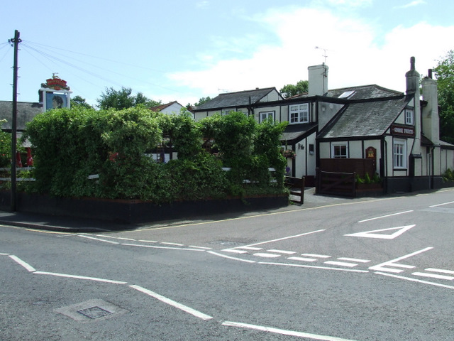 George Fourth public House