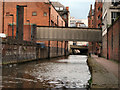 SJ8497 : Rochdale Canal by David Dixon