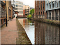 SJ8397 : Rochdale Canal by David Dixon